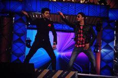 Mumbai police show, Umang 2014: A star studded event | PINKVILLA