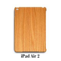 Wood Texture iPad Air 2 Case Cover