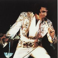 'Elvis Live On Stage In Memphis' 1974