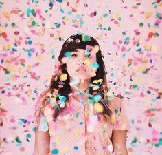 confetti dreams