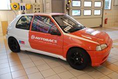 Challenge AUTOBACS   GARAC - Le Campus de l'Automobile