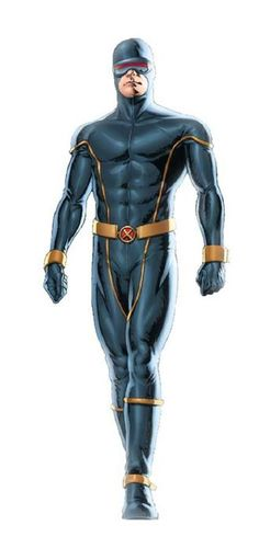 Astonishing X-Men Cyclops (John Cassaday)