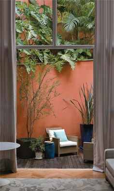 show wall design exterior kerala * show wall design exterior . show wall design exterior kerala Outdoor Walls, Outdoor Spaces, Outdoor Living, Wall Exterior, Interior And Exterior, Deco Orange, Pintura Exterior, Orange Home Decor, Mexican Home Decor