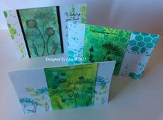 Welcome to Lisa.B.Designs : Hobby Art Design Team Day.......