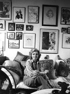 Screen Legend Lauren Bacall S Manhattan Home To Hit The Market For 26 Million
