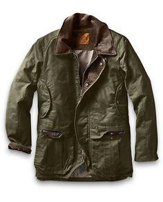 Kettle Mountain Waxed Jacket | Eddie Bauer