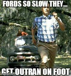 Leaving work on friday Funny Texts Jokes, Funny Car Memes, Crazy Funny Memes, Really Funny Memes, Funny Relatable Memes, Hilarious, Chevy Jokes, Ford Jokes, Ford Humor