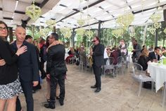 matrimonio a Castello Monaci la musica per l'accoglienza degli sposi