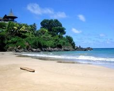 Tobago's biggest asset is its beautiful beaches, fit to grace any travel poster – and they frequently do. Altogether, the island has over 20 beaches and many more small coves, with something to suit every holidaymaker. Relax beneath a sun umbrella with a good book, go snorkeling, or enjoy some of the watersports on offer in the clear warm waters