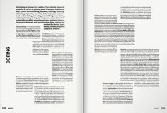 Magazine Layout Design, Book Design Layout, Print Layout, Page Design, Graphic Design Projects, Graphic Design Typography, Graphic Design Inspiration, Editorial Design, Editorial Layout
