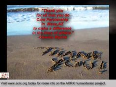 Care Partnership Receive Tribute & Free Discount Cards by Charles Myrick of ACRX