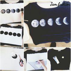 Moon 🌕🌖🌗🌘