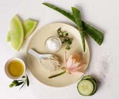 Recept na šalátovú zálievku s Aloe vera :: Aloe vera - Púštna ľalia