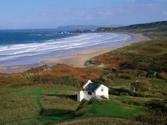 Ireland, Ireland, Ireland..........only a few more weeks!