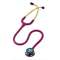 Littmann Classic II S.E. Stethoscope, Special Finishes Rainbow