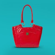 Welcome to Kaboo Bags  Roxie in Red