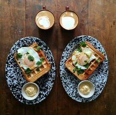 Symmertry Breakfast