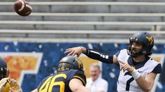College football rankings: West Virginia Mountaineers
