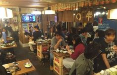 10 Rules You Need to Know in Japanese Restaurants   MATCHA - Japan Travel Web Magazine