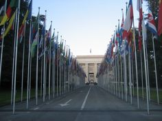 Reproductive Justice Activists Testify Before UN About Health Care Discrimination
