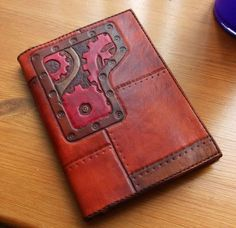 Kindle-Front.mxs - Gallery - Leatherworker.net
