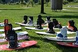 boarders paradise Boarders, Picnic Table, Chill, Golf Courses, Paradise, Summer, Summer Time, Summer Recipes, Heaven