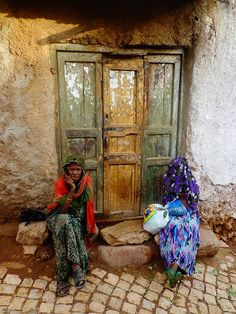 Harar Ethiopia.