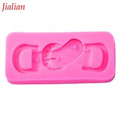 Silicone Buckle Mold
