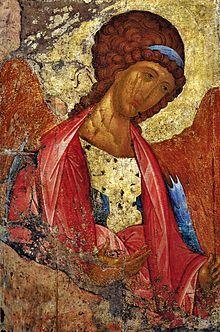 Archange Michel de Roublev.