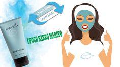 👍Nu Health Beauty - NU SKIN EPOCH BARRO MARINO | Marine Mud Mask🌻