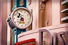 Disney - 8 'til 8