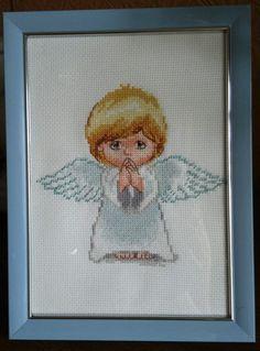 """""""Мой ангел"""" набор от """"Алиса"""""""