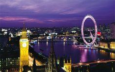 London's Best Bars with a View... [@lasca sartoris highly recs Skylon and Vertigo 42]