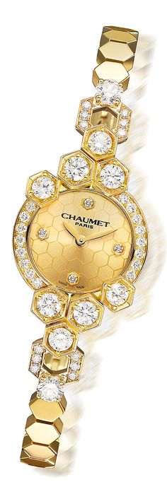 Fashion*Jewellery*Watches | RosamariaGFrangini || Chaumet Bee