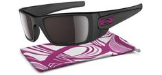 Polarized Fuel Cell™ Breast Cancer Awareness Edition.. I could Totally Rock these!!