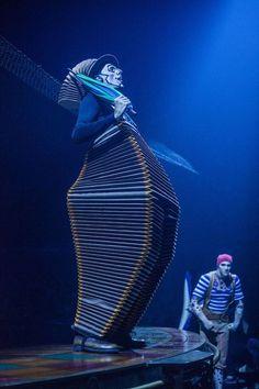#creative #cirque