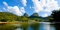 Núi Maisan | Thông tin Hàn Quốc