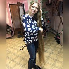 Grow Hair, Hair Growing, Long Hair Cuts, Long Hair Styles, Donating Hair, Rapunzel Hair, Super Long Hair, Beautiful Long Hair, Dream Hair