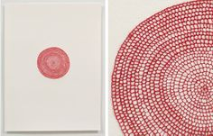 mrs eliot books: Red thread