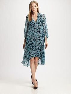 Diane von Furstenberg - Kipling Dress