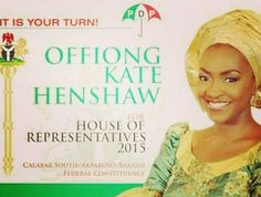 GOSSIP, GISTS, EVERYTHING UNLIMITED: Kate Henshaw Loses In PDP Primaries