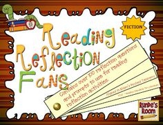 Reading Reflection Questions Fans