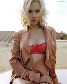 Scarlett Johansson as Caprica ... is listed (or ranked) 2 on the list The 36 Sexiest Scarlett Johansson Pictures of All Time