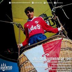 #IndependienteHistorico #Independiente derrota a #AtléticoNacional de Medellín por 2 a 0