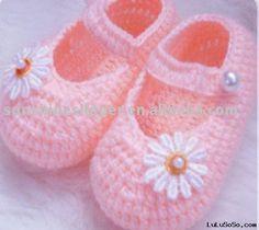 CROCHET CHILDREN'S SLIPPERS | Crochet For Beginners