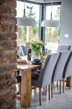 20 Awesome Modern Interior Design Ideas One of the most popular interior design for home is modern. The modern interior will make your home looks elegant and also amazing because of its natural material. If you want to design your home inte Modern Home Interior Design, Modern House Design, Home Design, Design Ideas, Kitchen Interior, Nordic Interior, Room Interior, Diy Design, Design Inspiration