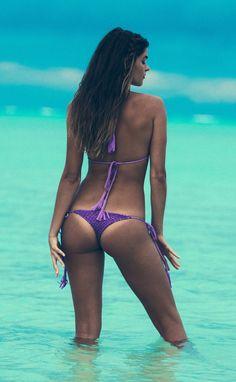 Acacia Swimwear 2015 Humuhumu Top & Polihale Bottom | Nic del Mar  nicdelmar.com