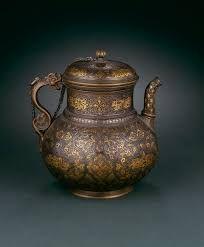 Amiable Indo Persian Ottoman Islamic Brass Alam Turkish Quranic Standard Insignia Finial Antiquities Islamic