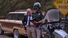"IMCDb.org: 1984 Kawasaki KZ 1000 Police in ""What About Bob?, 1991"""