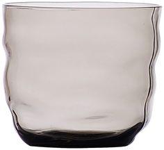 Ichendorf Milano Poseidon Set sei Bicchieri Vetro colore Grigio - Ichendorf - Bicchieri | Newforms Design | Newformsdesign